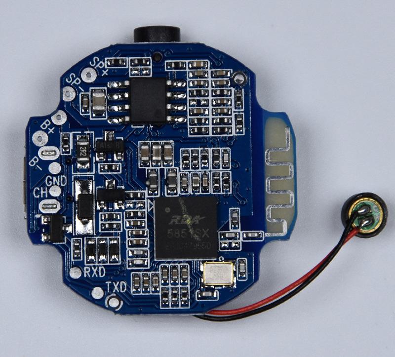 MCU development, control board development, chip development, PCBA customization