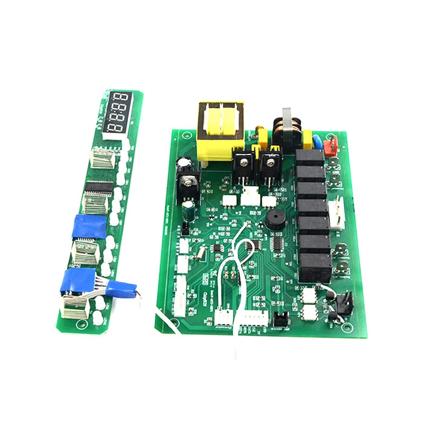 机顶盒主板PCBA单片机开发