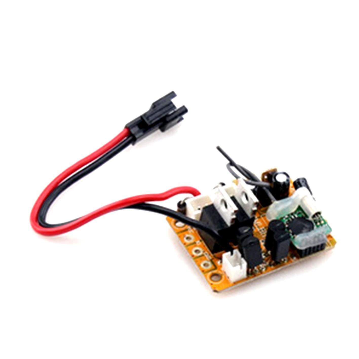 太阳能控制板PCBA单片机开发