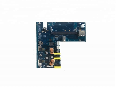 China Oem Electronic Pcb Bluetooth Circuit Board