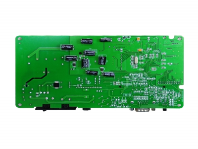 China pcb universal printed circuit board odroid pcba with one stop service