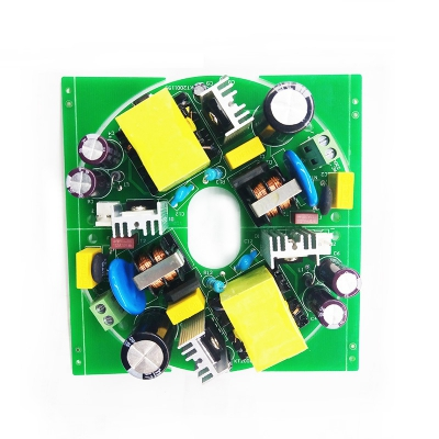 Competitive Electronic PCB Assembly PCB fabrication and SMT PCBA Assembly