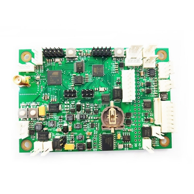 Professional PCB board and Assembly with Gold Finger