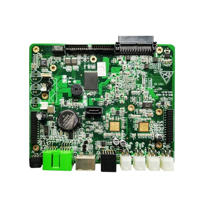 High Quality China-made OEM Control Board PCB Assembly